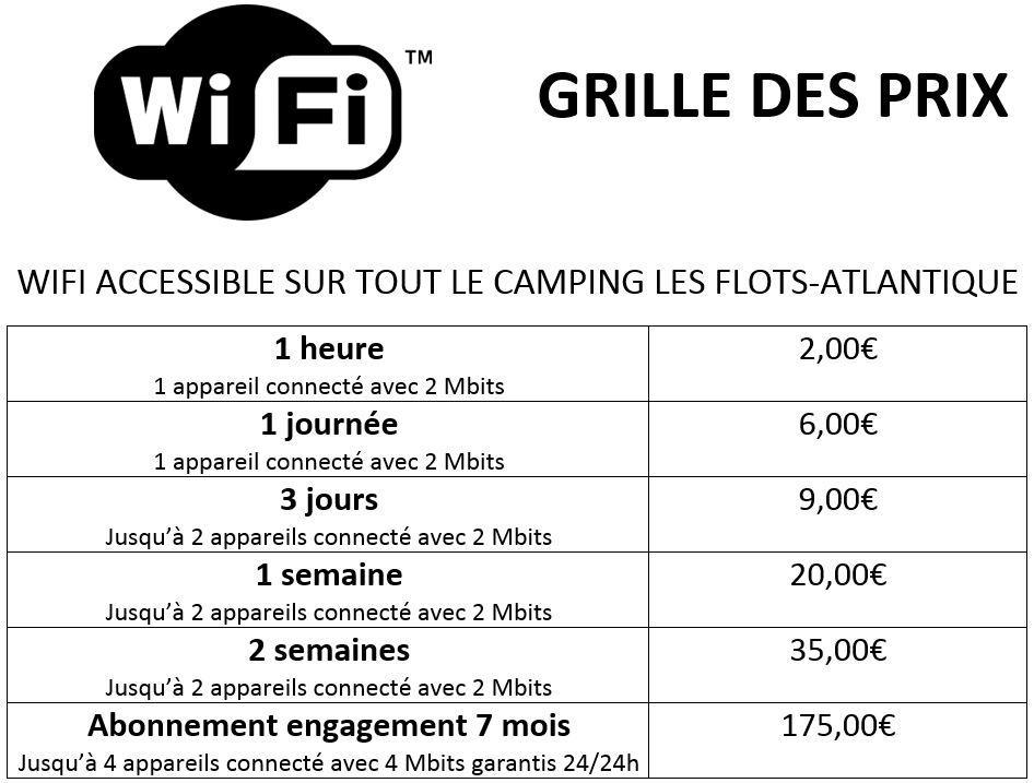 Tarif-wifi-camping-les-flots